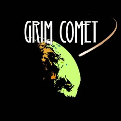 "Grim Comet - ""Pray For The Victims"""
