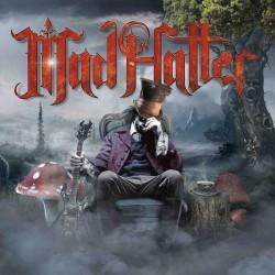 """Mad Hatter - """"Mad Hatter"""" CD (Preventa)"""